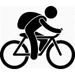 Icon Bike Bicycle Icons Bmx Cycle Cycling