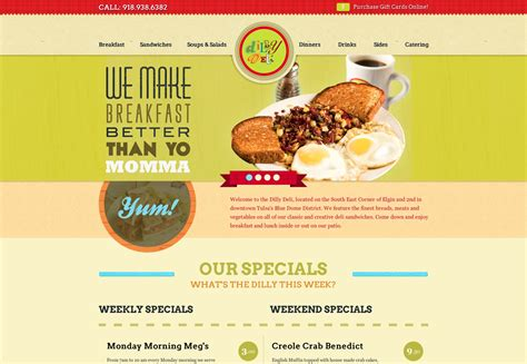cuisine site 15 food and restaurant web designs webdesigner depot