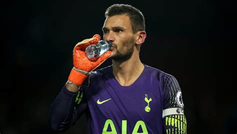 Tottenham Goalkeeper Hugo Lloris Admits He 'Made a Mistake ...