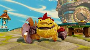 'Skylanders Trap Team' To Get New Gameplay Mode | mxdwn Games