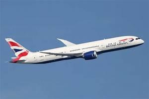 Les avions d'exceptions 6 : le Boeing 787-9 Dreamliner ...