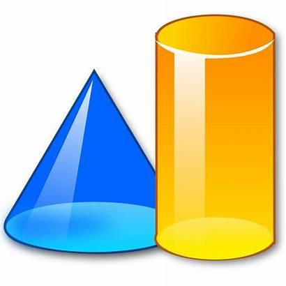 Math Clipart 3d Svg Crystal Clip App