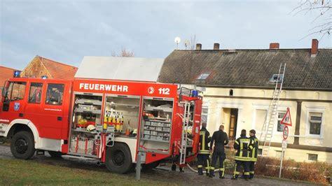 Feuerwehr Entdeckt Nach Brand Die Leiche Eines 59jährigen