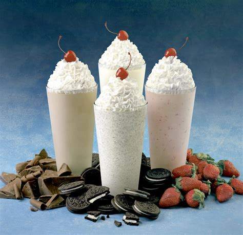 milk shakes ardyss recipes
