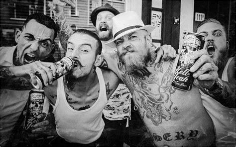 barber shop hellyeah rock  roll tattoo  school