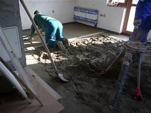 Jaký povrch na podlahové topení