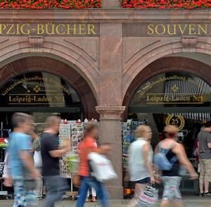 Shoppen In Leipzig : leipzig lockt touristen an drei millionen marke angepeilt welt ~ Markanthonyermac.com Haus und Dekorationen