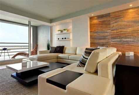 Wohnwand Aus Holz Für Mehr Gemütlichkeit Im Zimmer