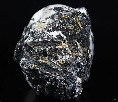 Tourmaline Quartz Crystal Skull Sculpture Carved Mineral