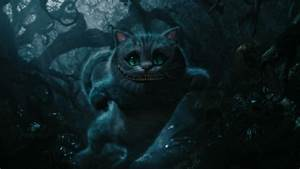 Chat D Alice Au Pays Des Merveilles : le chat du cheshire personnage dans alice au pays des merveilles film 2010 disney planet ~ Medecine-chirurgie-esthetiques.com Avis de Voitures