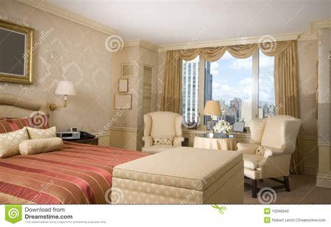 master bedroom penthouse  york stock photo image  panoramic wealth