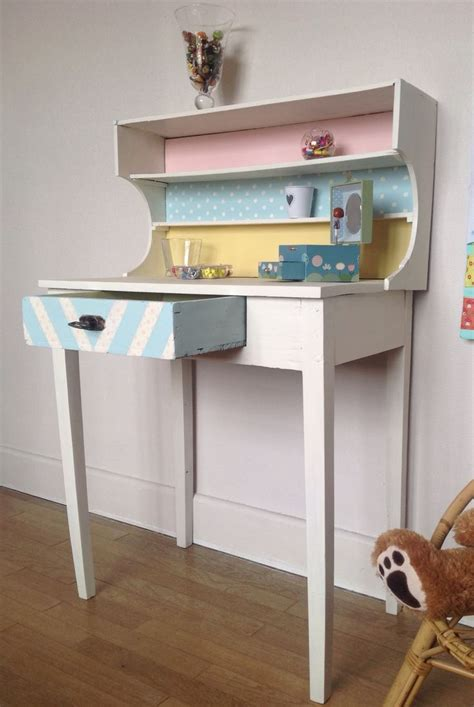 bureau fille best 25 bureau coiffeuse ideas on coiffeuse