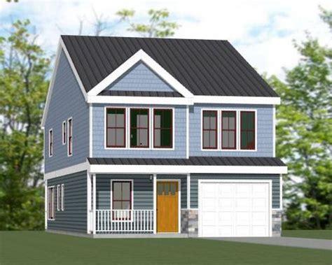 24x54 House  #24x54h2c  2,012 Sq Ft  Excellent Floor