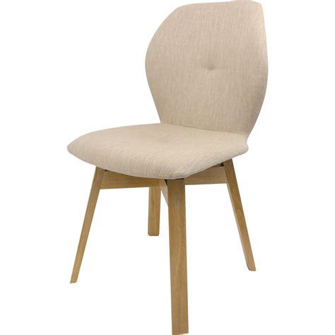 dossier chaise chaise mood dossier et assise arrondi
