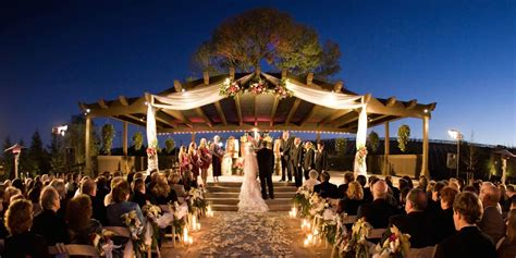 wilson creek winery weddings  prices  wedding