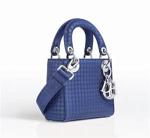 Lady Dior Micro Bag for Spring/Summer 2015 Collection ...