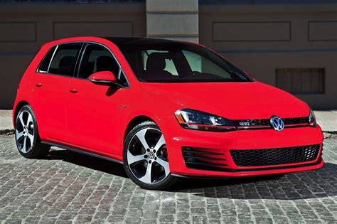 volkswagen hatchback used 2016 volkswagen golf gti for sale pricing