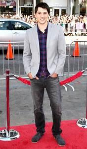 nicholas d'agosto Picture 4 - The Los Angeles Premiere of ...