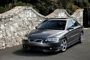 2005 Volvo S60 R Overview CarGurus