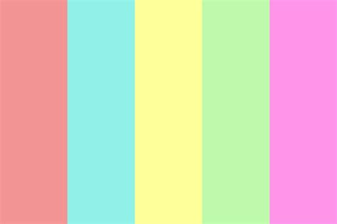 baby colors baby jeremiah color palette