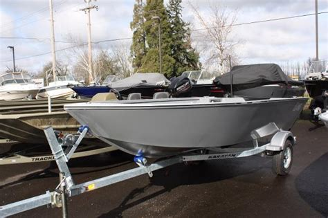 Jon Boats For Sale Oregon by Boats For Sale In Eugene Oregon