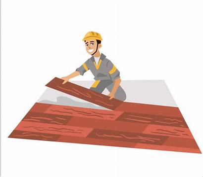 Installer Installation Hardwood Flooring Tile Floor Clip
