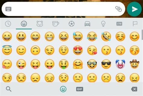 whatsapp creates its own emoji set ditches those from apple devices techmoran