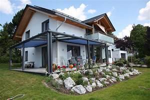 Freisitz Im Garten : terrasse ber eck gro z giger s dseiten freisitz mit ~ Lizthompson.info Haus und Dekorationen