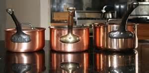copper cookware info  guidancecopper  healthcopper lining