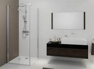 Bad Design Heizung : dusche mit seitenwand drehfaltt r ab 70 x 70 x 220 cm duschabtrennung dusche t r mit seitenwand ~ Michelbontemps.com Haus und Dekorationen