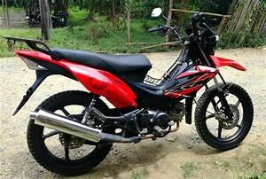 Motor Xrm 125 Honda