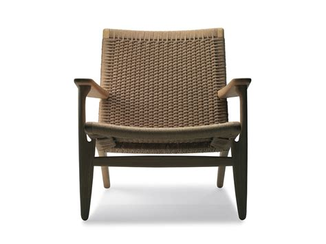 buy the carl hansen carl hansen ch25 lounge chair at