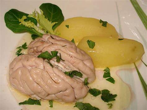 cuisiner la cervelle les meilleures recettes de cervelle