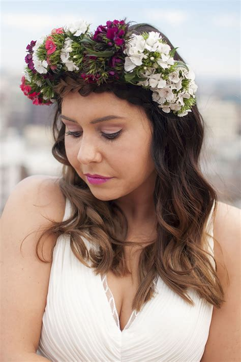 diy bridal beauty interview with author sara may