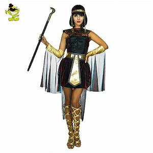 Ancient Egyptian Costumes Pharaoh Empress Cleopatra Queen ...