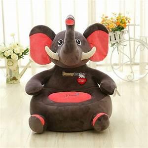 Peluche Elephant Geant : acheter fancytrader 50 cm x 50 cm super doux g ant en peluche l phant en ~ Teatrodelosmanantiales.com Idées de Décoration