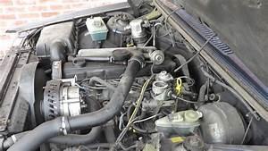 Volvo 940 Turbodiesel Intercooler  D24tic