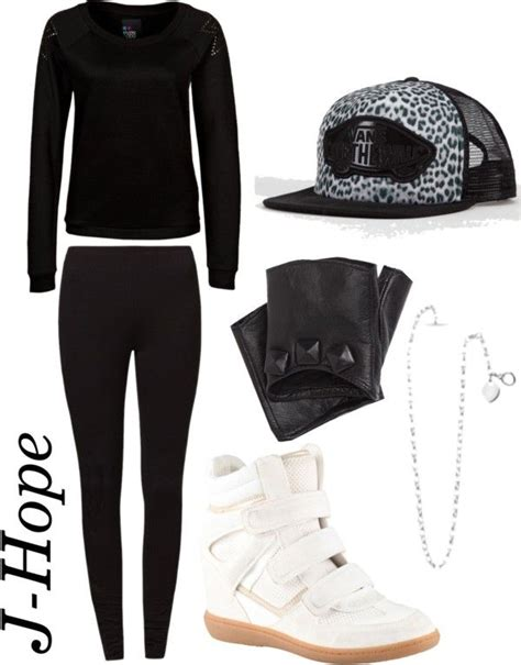 Outfit inspired by J-Hope in BTS u201cWe Are Bulletproofu0026quot; MV. | kpop inspired outfits | Pinterest ...