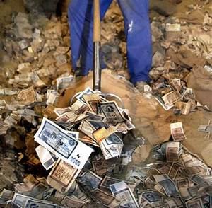 Nach Notartermin Wann Geld : vor 25 jahren verschwand das ganze geld der ddr im bunker ~ Lizthompson.info Haus und Dekorationen