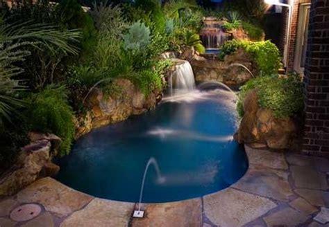 small pool designs  small backyards marceladickcom