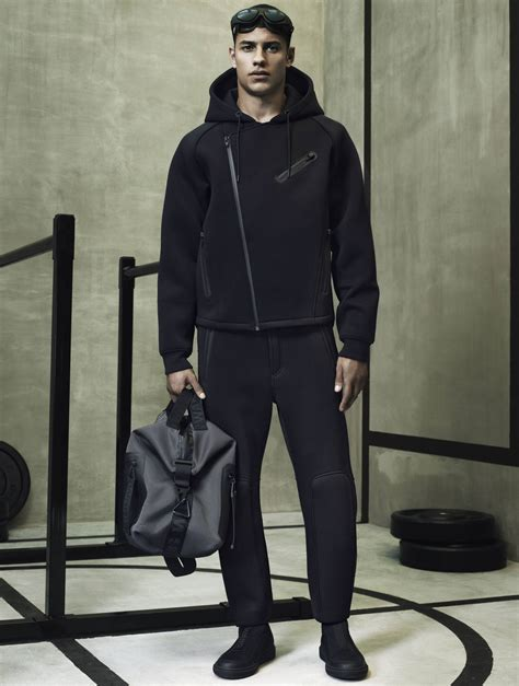 Alexander Wang For H&mwomen's And Men's Collection The