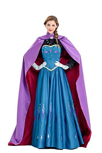 voste halloween costume fancy ball princess cosplay long