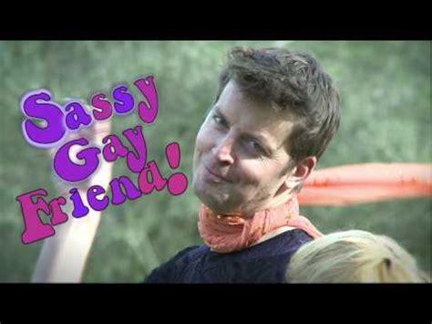 Gay Friend Meme - sassy gay friend