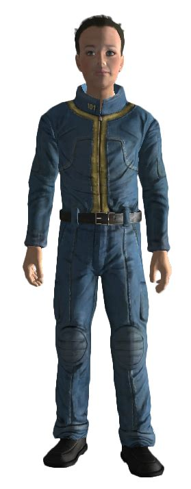 fallout 3 jumpsuit fallout 3 armor and clothing the fallout wiki fallout