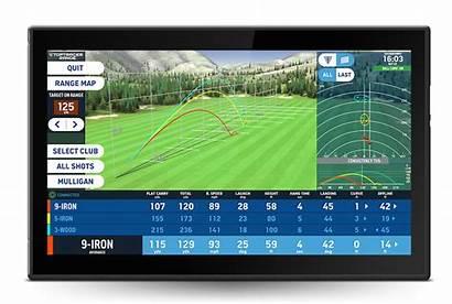 Range Toptracer Golf Practice Driving Golfschool Heelsum