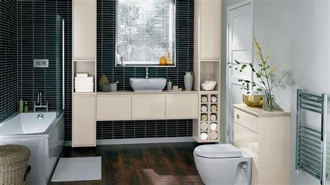 bathroom design ideas howdens