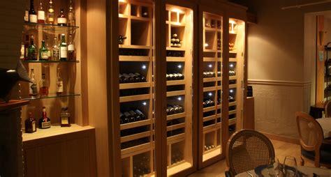 degré 12 armoires à vin sur mesure degré 12