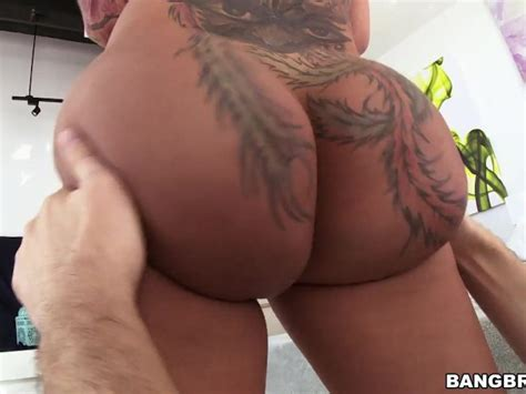 Hot Pawg Bella Bellz S Big Ass Is Perfect For Anal Sex