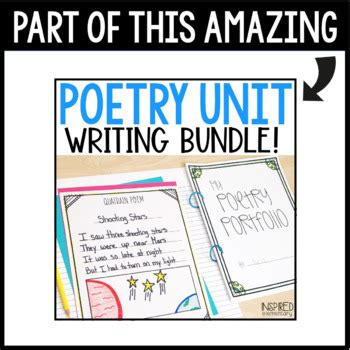 haiku poetry freebie  inspired elementary teachers pay teachers