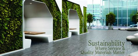 Eco Friendly Walls, Flooring and Ceiling